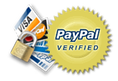 PayPal Verified Merchant