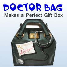 Doctor Gift Box